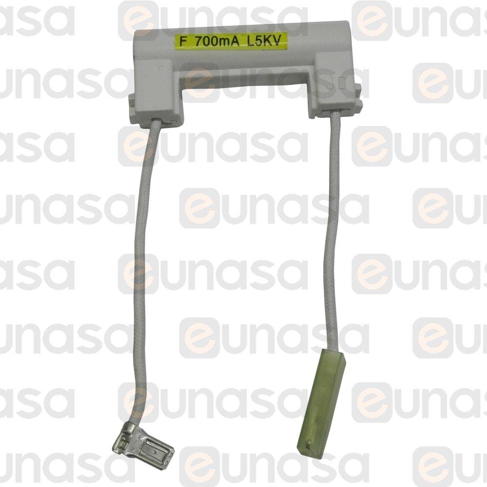 medium resolution of fuse fuse holder 0 7a