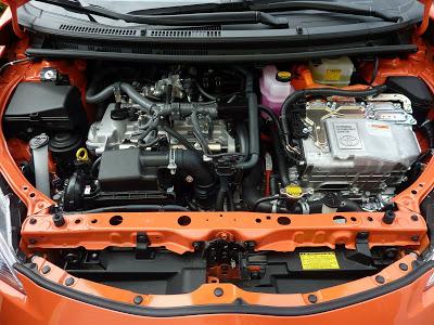 Principal característica dos carros da Toyota: poucos defeitos