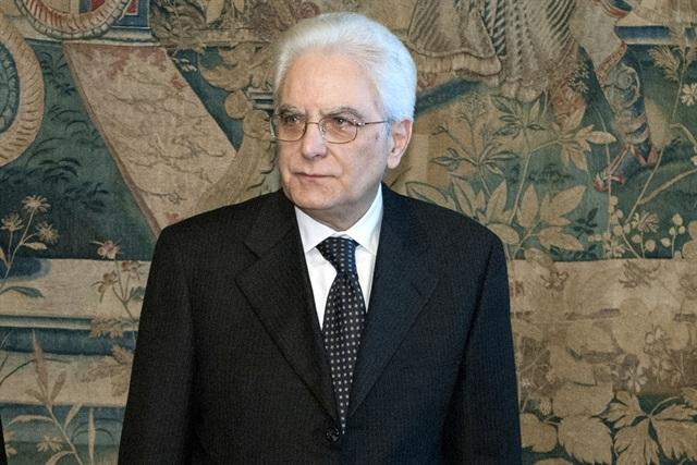 Sergio Mattarella, primo Presidente della Repubblica siciliano