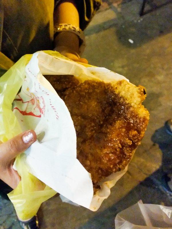 fengjia night market must eat (9)