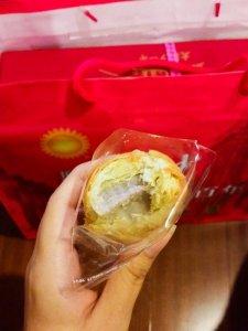 Cai tou su from tai yang bing store taichung taiwan