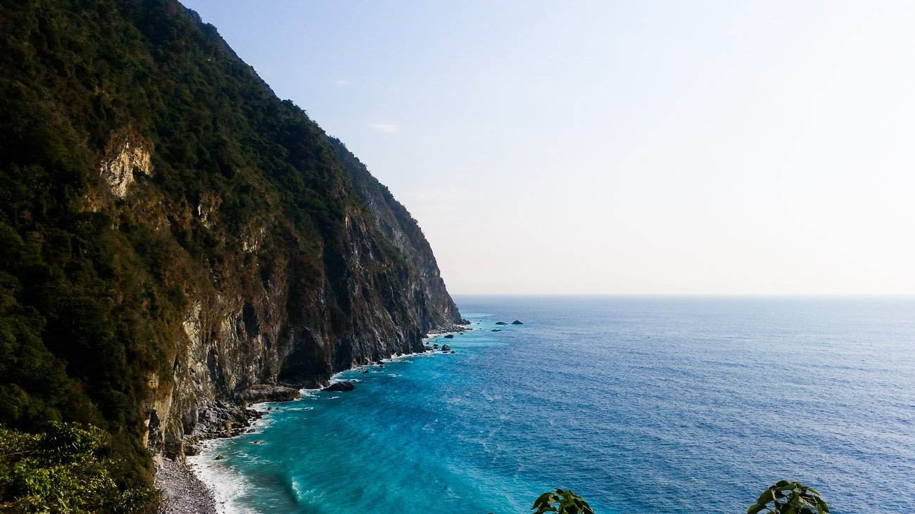 11 days in Taiwan: Taroko National Park on day 7