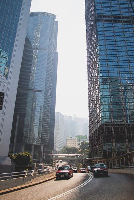 hong kong cbd