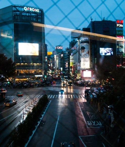japan 10 day itinerary shibuya tokyo