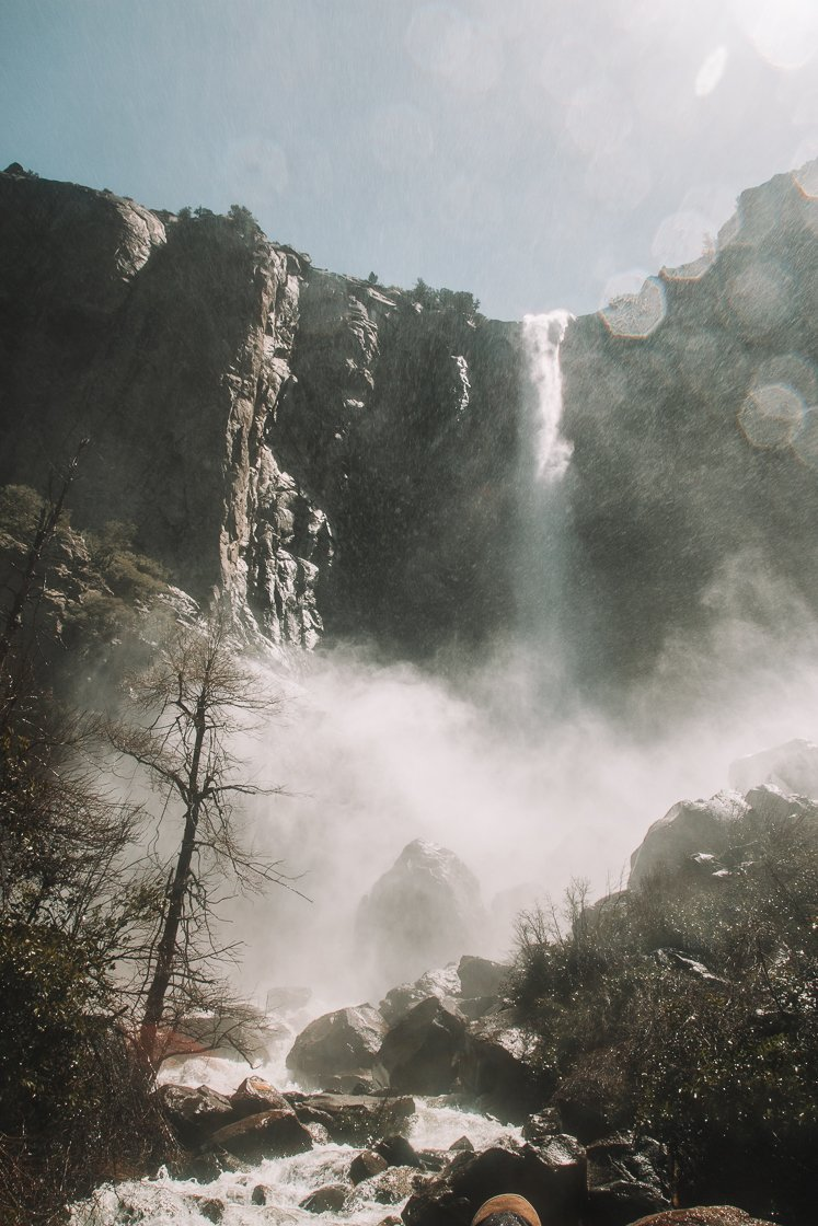 Yosemite Day Tour with Extranomical Tours, San Francisco, 2-week US itinerary with no car