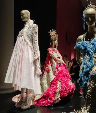 Guo Pei Chinese Art & Couture