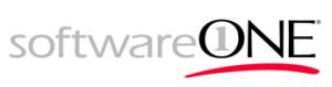 Logo SoftwareOne