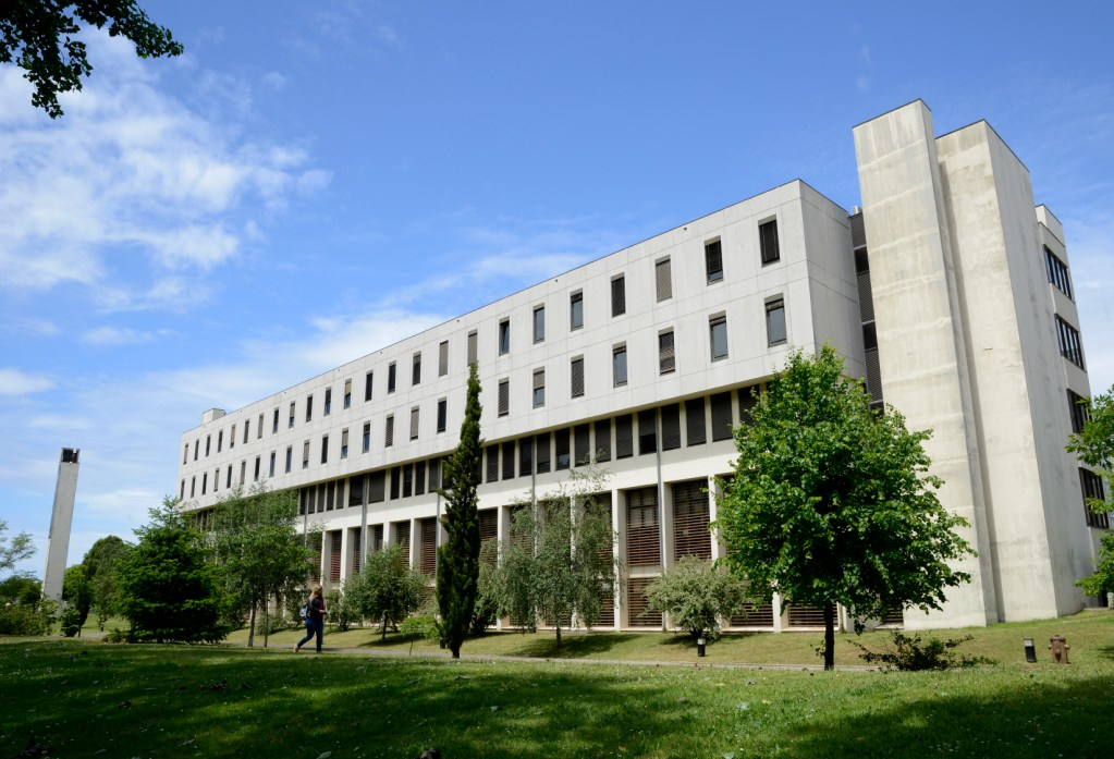 Faculty of Sciences of the University of Porto