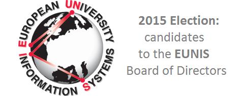 Board election 2015