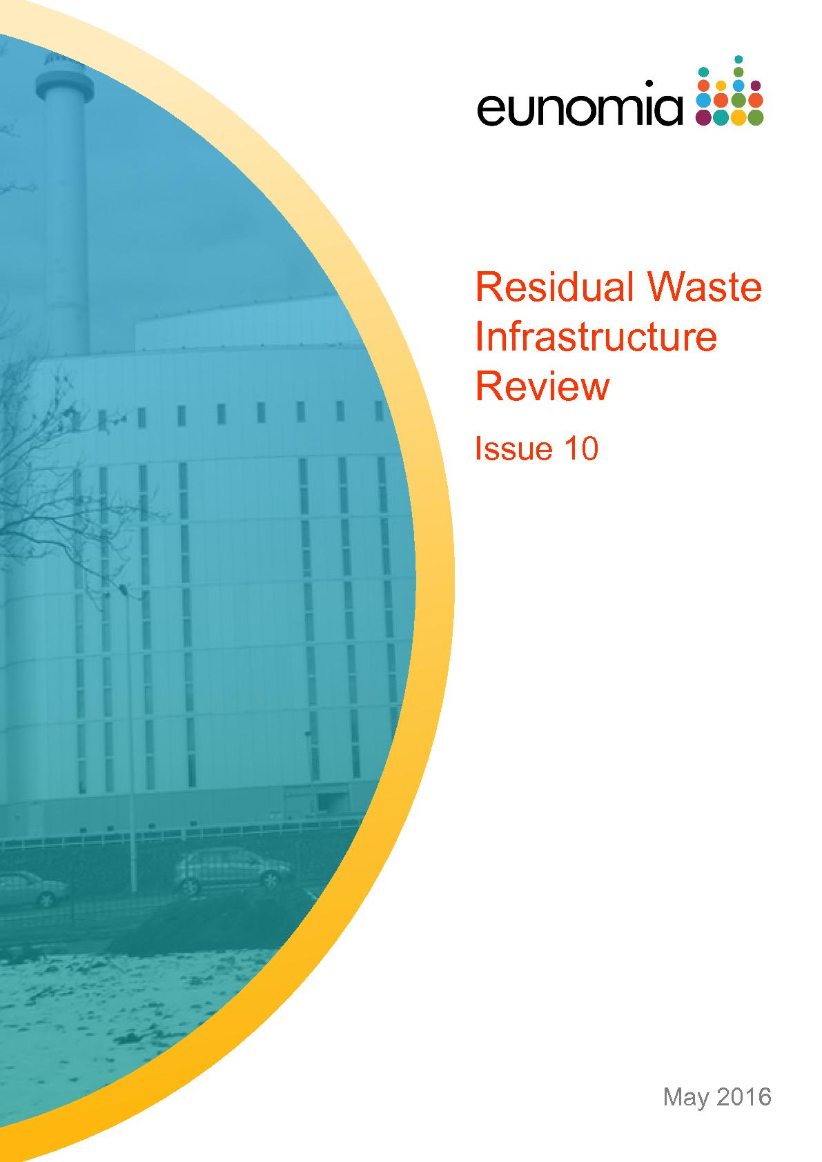 hight resolution of in addition to updating the picture for the uk eunomia s tenth issue of its residual waste infrastructure review examines the balance between residual