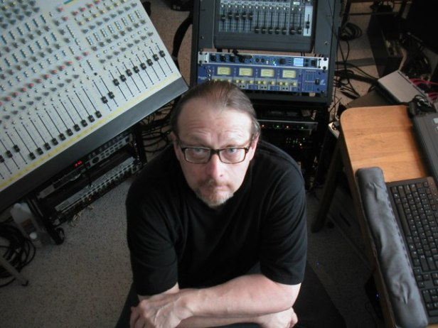 Bill Niemi, Music Instructor and Recording Engineer at Euphonic Studio