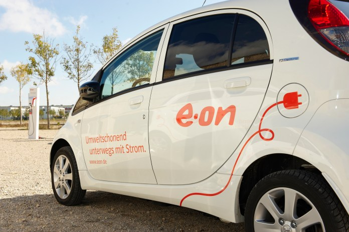 eu car makers join others in pleading for slower electric vehicle