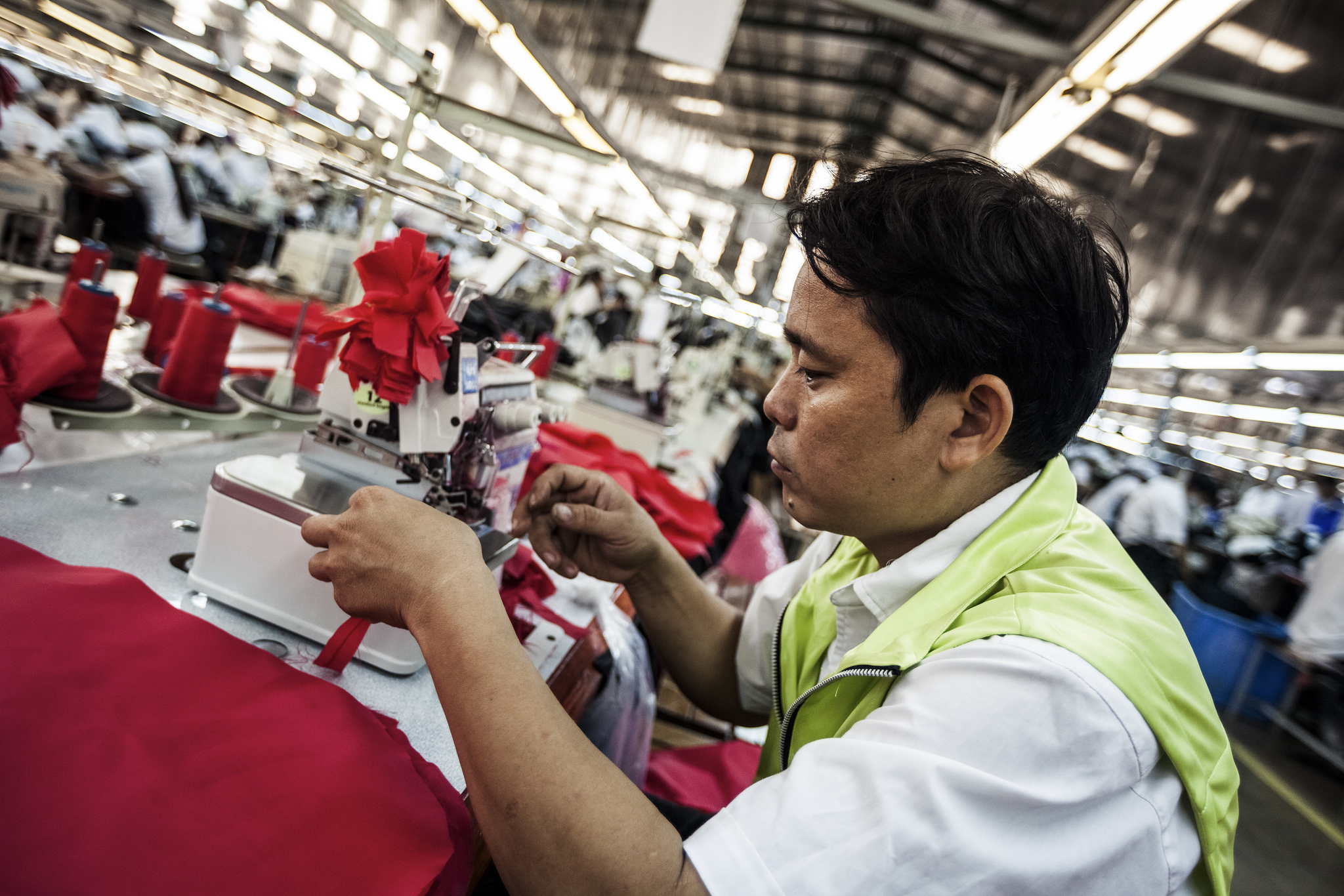 German manufacturers bail on sustainable textile alliance
