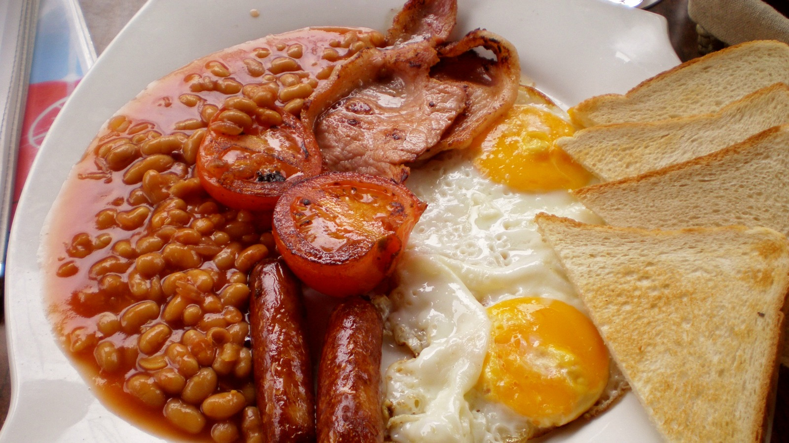 Cameron To Get His Eu Deal Over English Breakfast