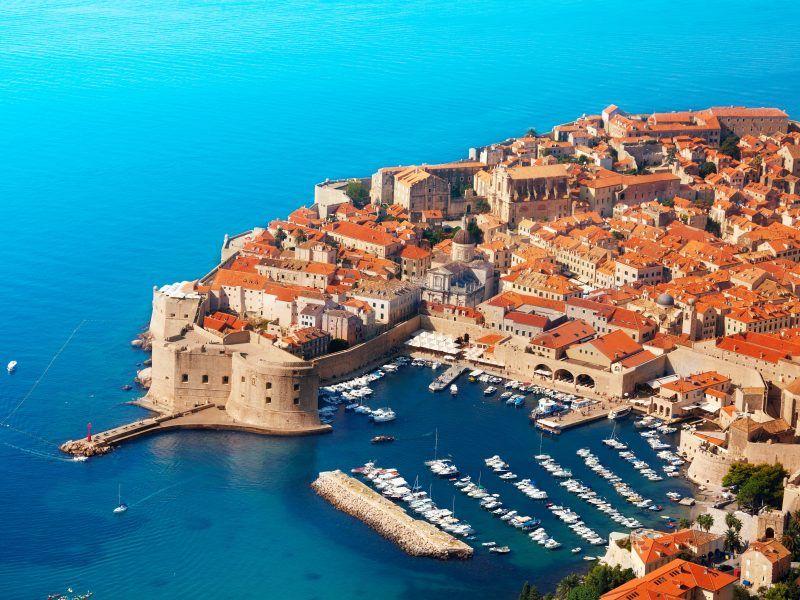 Croatia Unveils Look And Feel Of Next Year S Eu Presidency