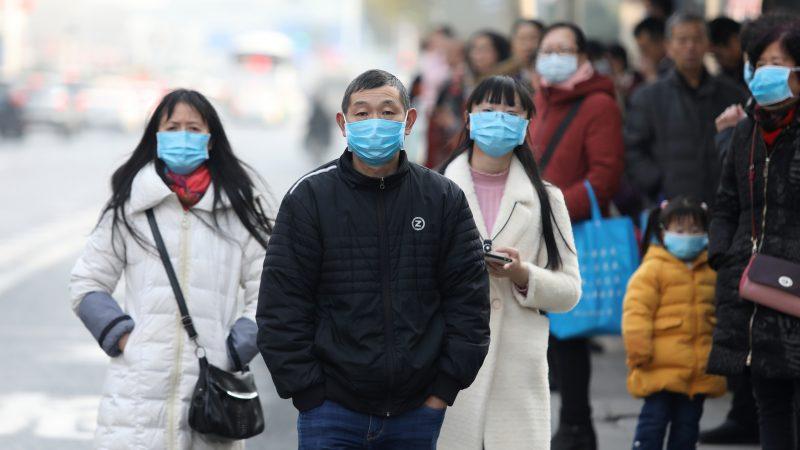 China confirms spread of coronavirus as new cases surge – EURACTIV.com