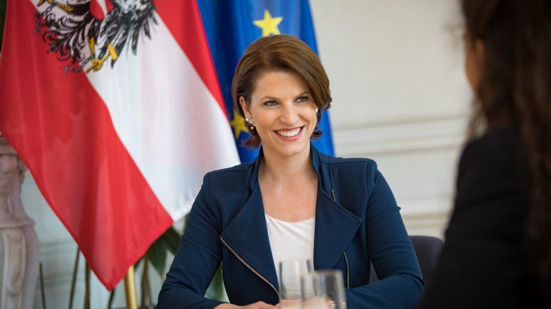 EU must openly discuss Turkey sanctions, says Austria's EU minister