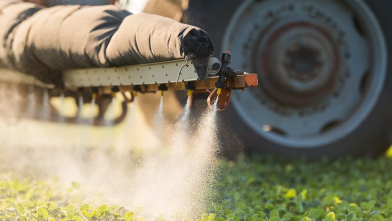 Member states reserve right to ban pesticides authorised in EU, rules EU court