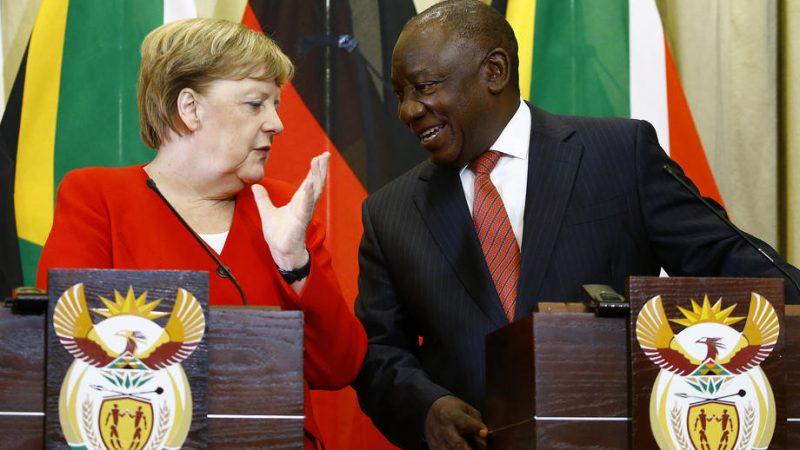 African leaders nix EU-AU summit as tensions simmer