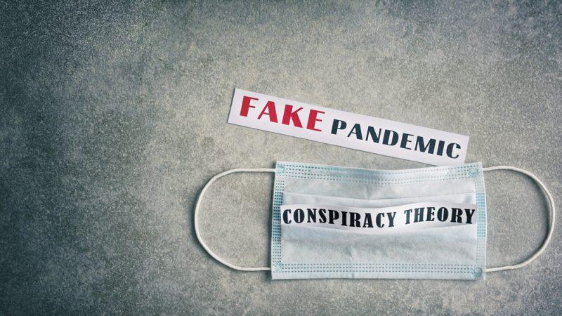 Czechs fall for COVID-19 conspiracy theories – EURACTIV.com