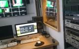 Studio TV, Cabine Son