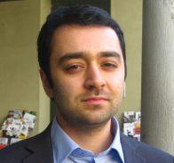Ali Reza Jalali