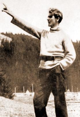 Resultado de imagen de Codreanu
