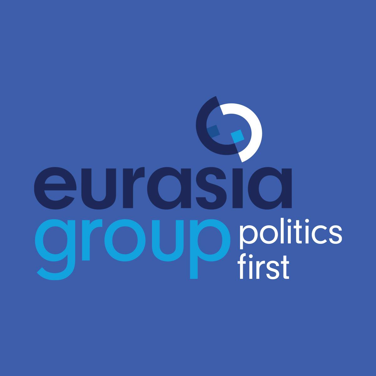 Eurasia Group   Home