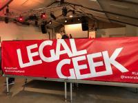 Legal Geek 18 October 2018