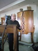 Anatoly Borisovich Shcharansky