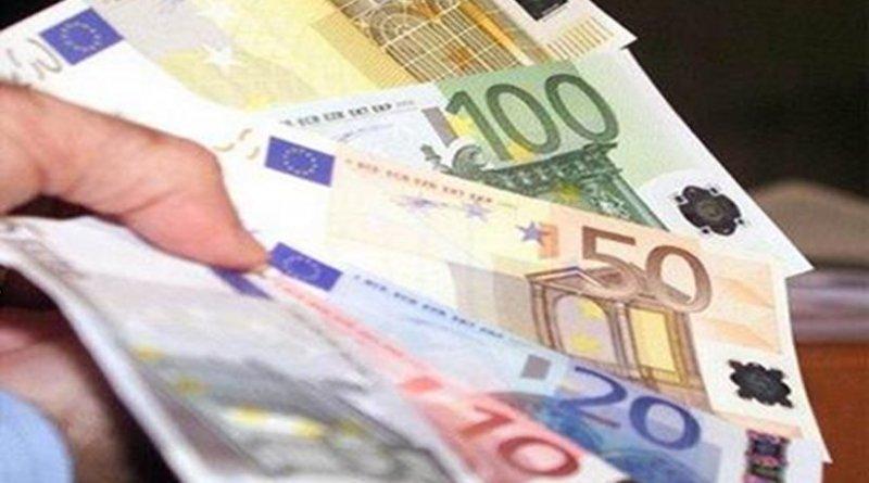 Euro bills. Source: Pool Moncloa.