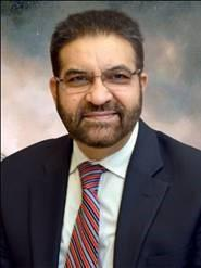 Muhammad Adrees