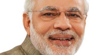 India's Narendra Modi. Source: Official portrait, India government.
