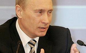 Russia's Vladimir Putin. Source: Kremlin.ru, Wikipedia Commons.