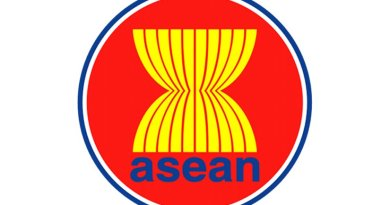 ASEAN (Association of Southeast Asian Nations) logo