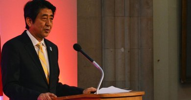 Abe's Snap Elections: Will The Gamble Pay Off? – Analysis