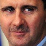 Syria's Bashar Al-Assad. Photo by Fabio Rodrigues Pozzebom / ABr, Wikimedia Commons.