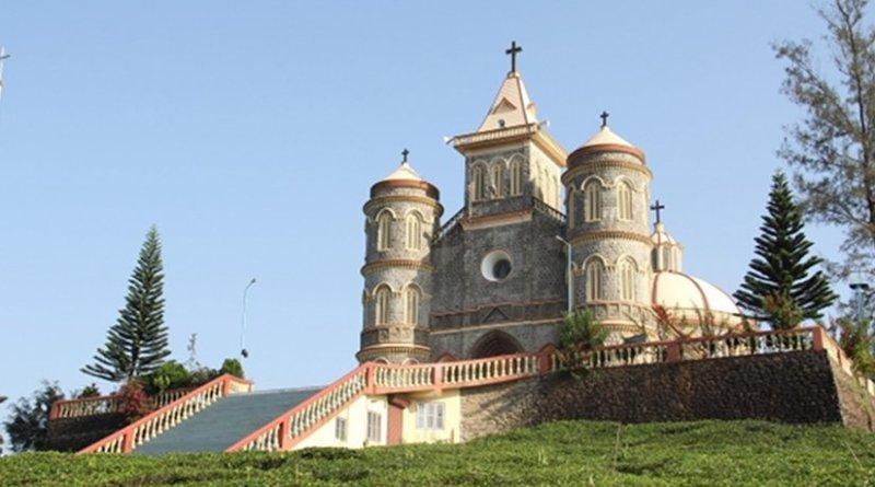Christian Church in India.