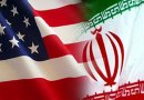 Iran Claims US Sanctions Violate International Law