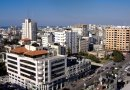 Gaza. Photo by OneArmedMan, Wikipedia Commons.
