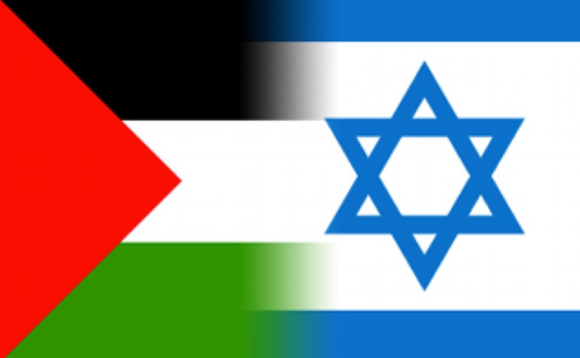 a discussion of the long conflict between israel and palestine Special conflict report the israeli-palestinian conflict: discussion among the participants many palestinian officials have long.
