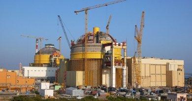India's Koodankulam Nuclear Power Plant. Source: Petr Pavlicek/IAEA, Wikipedia Commons.