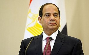 Egypt's Abdel Fattah el-Sisi. Photo by Russian Presidential Press and Information Office, kremlin.ru, Wikipedia Commons.