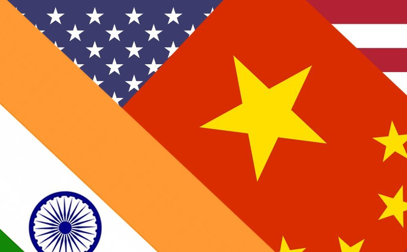 indias foreign policy towards china an analysis The new great game in central asia china analysis quality and give china's foreign policy breadth and towards beijing 3 1.