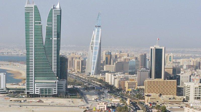 Manama, Bahrain. Photo by Jayson De Leon, Wikipedia Commons.