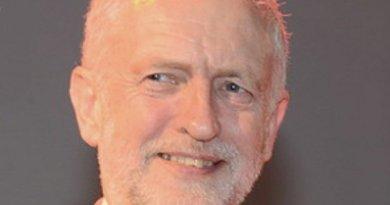 United Kingdom's Jeremy Corbyn. Photo by See Li, Wikipedia Commons.