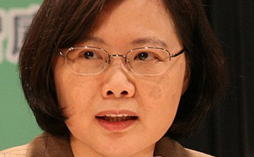 Taiwan, Thorn In China's Side, Gets New Attention