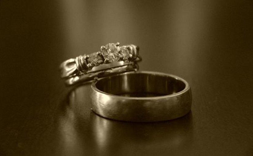 Catholic Wedding Rings 23 Trend