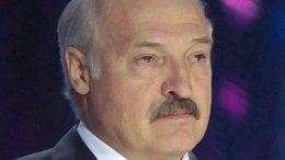 Belarus' Alexander Lukashenko. Photo Credit: Serge Serebro, Vitebsk Popular News, Wikipedia Commons.