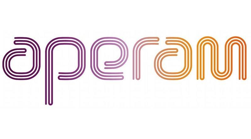Logo of Aperam